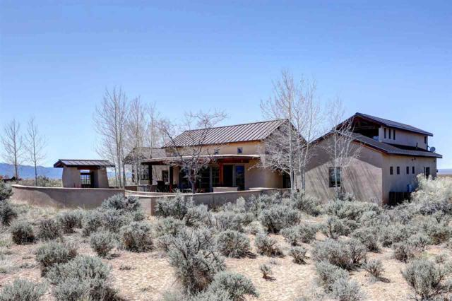 69 Alta Vista, El Prado, NM 87529 (MLS #101414) :: Page Sullivan Group | Coldwell Banker Lota Realty