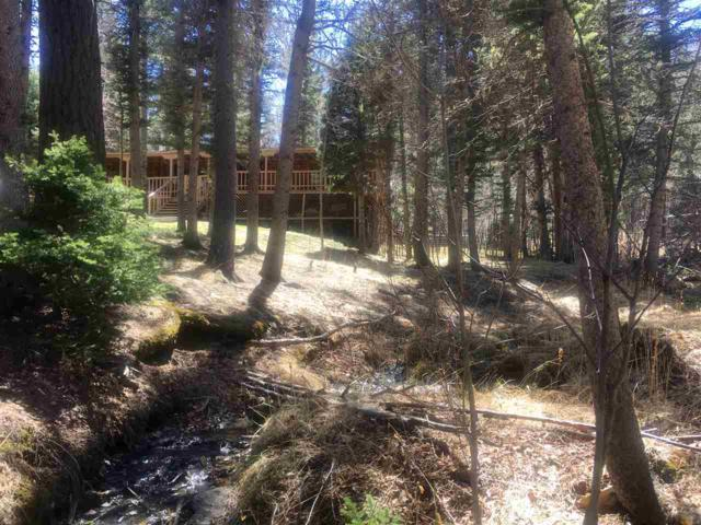 34 Clint Road, Taos, NM 87571 (MLS #101418) :: Page Sullivan Group | Coldwell Banker Lota Realty
