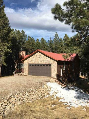 54 Via Del Rey, Angel Fire, NM 87710 (MLS #101422) :: The Chisum Group