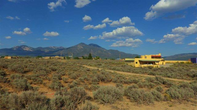 . Off Eototo, Taos, NM 87571 (MLS #101428) :: The Chisum Group