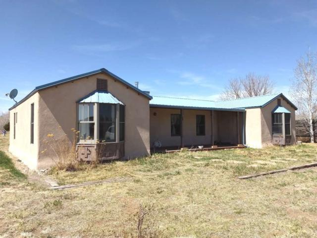 63 Myers Rd, Costilla, NM 87524 (MLS #101432) :: Page Sullivan Group | Coldwell Banker Lota Realty