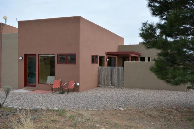 18 Comanche, El Prado, NM 87529 (MLS #101433) :: Page Sullivan Group | Coldwell Banker Lota Realty