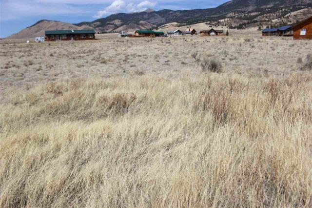 Lot 25 Smokey Bear Drive, Eagle Nest, NM 87718 (MLS #101493) :: Angel Fire Real Estate & Land Co.