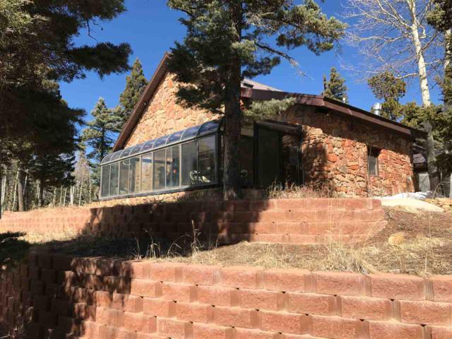 31 Palo Flechado Ridge Road, Angel Fire, NM 87710 (MLS #101494) :: Angel Fire Real Estate & Land Co.