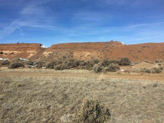 Lot 10 North Lemuria, Taos, NM 87529 (MLS #101526) :: Page Sullivan Group