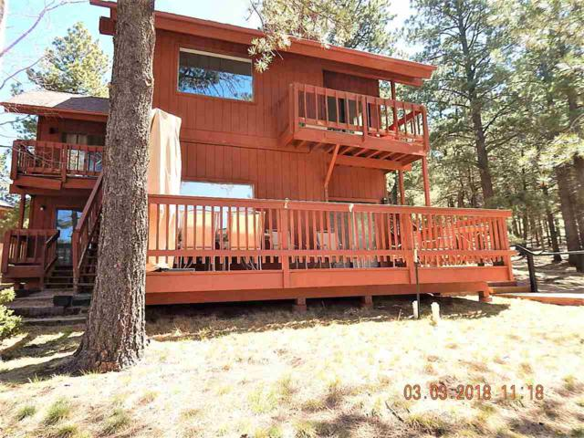 83 N North Angel Fire Road, Angel Fire, NM 87710 (MLS #101538) :: Page Sullivan Group   Coldwell Banker Mountain Properties