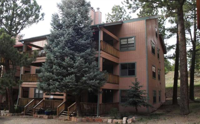 25 Jackson Hole Rd, Angel Fire, NM 87710 (MLS #101580) :: The Chisum Realty Group