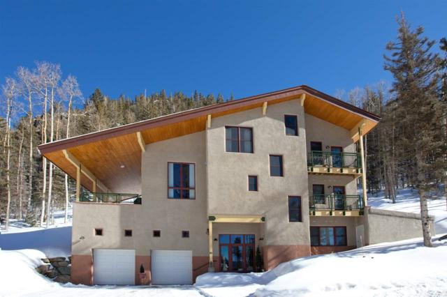 34 Snowshoe Road, Taos Ski Valley, NM 87525 (MLS #101589) :: Page Sullivan Group | Coldwell Banker Lota Realty