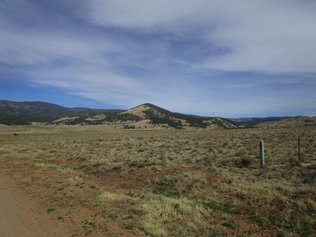 Lot 78 Soaring Eagle Subdivision, Taos, NM 87571 (MLS #101606) :: Angel Fire Real Estate & Land Co.
