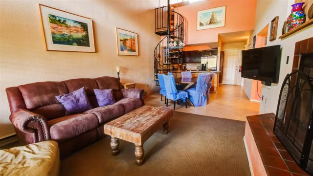 39 Vail Avenue, Angel Fire, NM 87710 (MLS #101614) :: The Chisum Realty Group