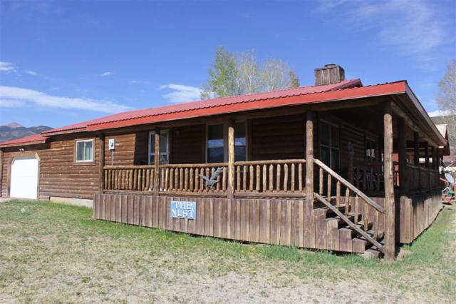 571 4th Street, Eagle Nest, NM 87718 (MLS #101631) :: The Chisum Realty Group