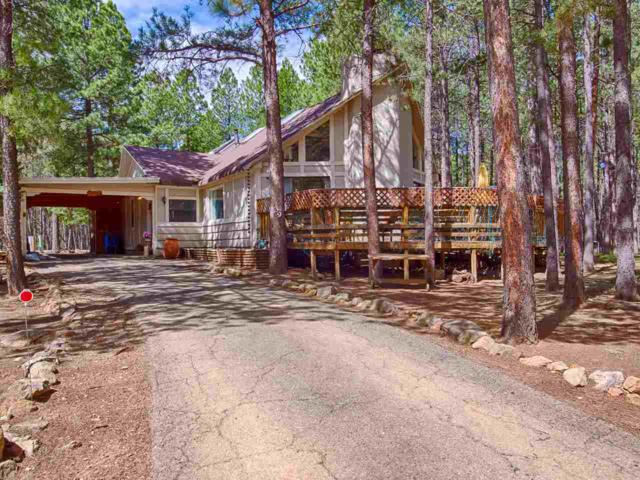 39 Knollwood Way, Angel Fire, NM 87710 (MLS #101636) :: Page Sullivan Group | Coldwell Banker Lota Realty