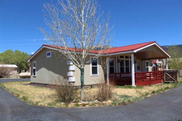 361 No Name Trail, Eagle Nest, NM 87718 (MLS #101637) :: Page Sullivan Group | Coldwell Banker Lota Realty