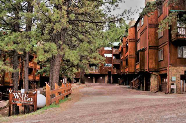10 Jackson Hole, Angel Fire, NM 87710 (MLS #101646) :: The Chisum Realty Group