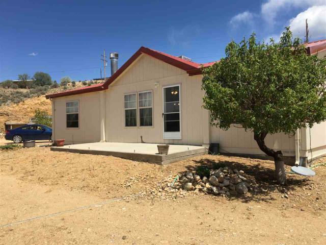 10 Las Palomas Drive, El Prado, NM 87529 (MLS #101655) :: Page Sullivan Group   Coldwell Banker Lota Realty