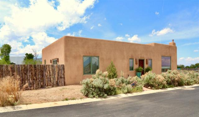 1250 Temargo Road, Taos, NM 87571 (MLS #101675) :: Page Sullivan Group   Coldwell Banker Lota Realty