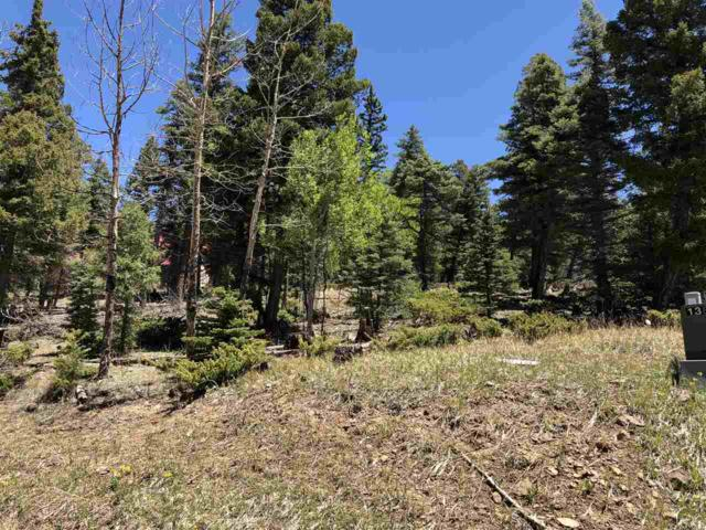 1027 Starshine Overlook, Angel Fire, NM 87710 (MLS #101676) :: Page Sullivan Group   Coldwell Banker Lota Realty