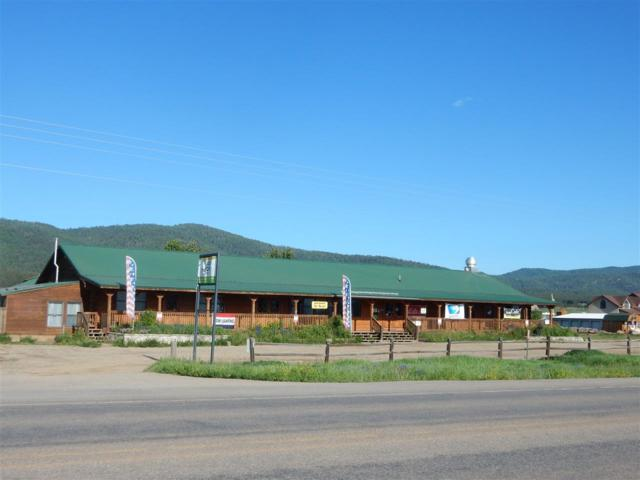 3454 Mountain View Blvd, Angel Fire, NM 87710 (MLS #101677) :: The Chisum Realty Group