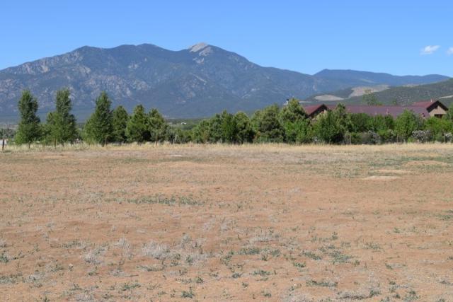 - Camino Anglada, Taos, NM 87571 (MLS #101682) :: Page Sullivan Group   Coldwell Banker Lota Realty