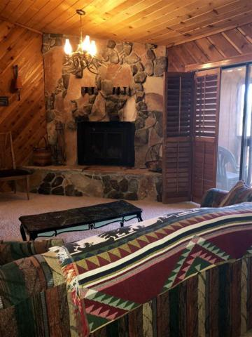 10 Jackson Hole Rd, Angel Fire, NM 87710 (MLS #101693) :: The Chisum Realty Group