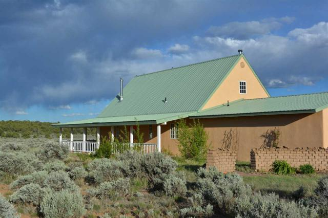 Us Highway 285, Tres Piedras, NM 87577 (MLS #101711) :: Page Sullivan Group | Coldwell Banker Mountain Properties