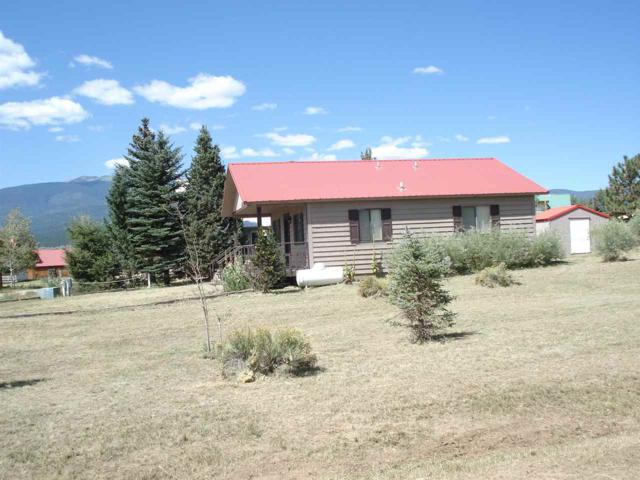 572 Neal Ave, Eagle Nest, NM 87718 (MLS #101714) :: Page Sullivan Group | Coldwell Banker Mountain Properties