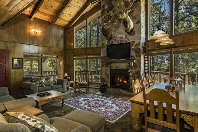 44 St Andrews Way, Angel Fire, NM 87710 (MLS #101740) :: Angel Fire Real Estate & Land Co.