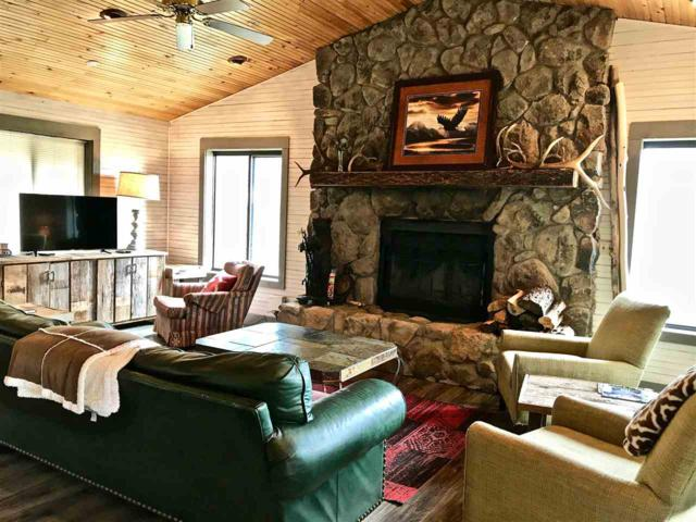 26 Vista Del Sur, Angel Fire, NM 87710 (MLS #101754) :: The Chisum Realty Group