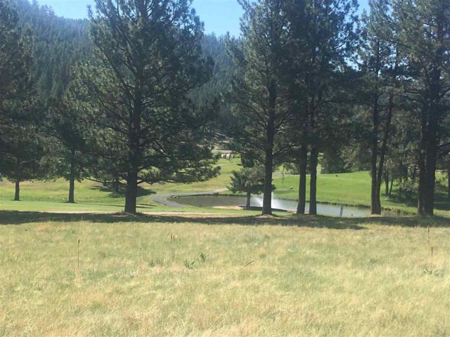 Golfview Terrace, Angel Fire, NM 87710 (MLS #101757) :: Page Sullivan Group | Coldwell Banker Lota Realty