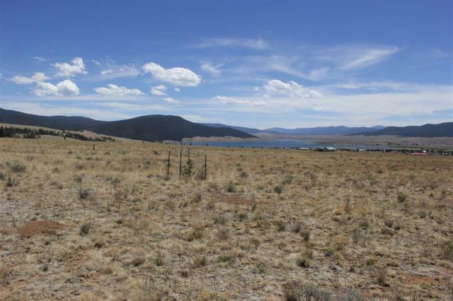 Lot 30 Soaring Eagle, Eagle Nest, NM 87718 (MLS #101758) :: The Chisum Realty Group