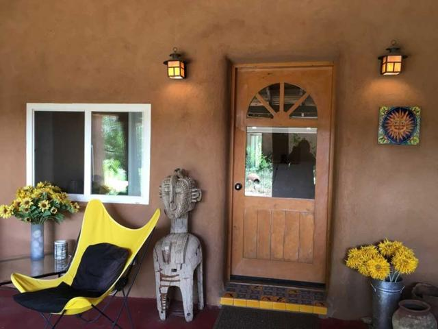 32 Valerio Rd, Ranchos de Taos, NM 87557 (MLS #101801) :: Page Sullivan Group | Coldwell Banker Lota Realty