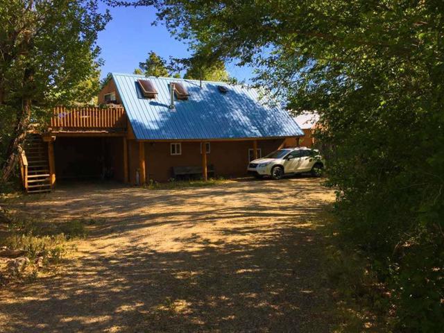 32 Valerio Road, Ranchos de Taos, NM 87557 (MLS #101802) :: Page Sullivan Group | Coldwell Banker Lota Realty