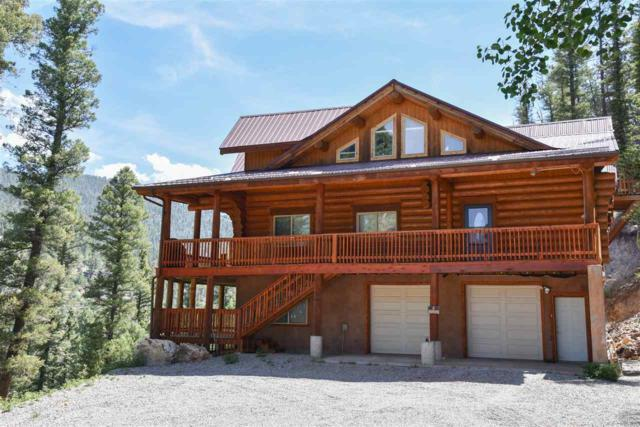 1006 Labelle Trail, Red River, NM 87558 (MLS #101805) :: The Chisum Realty Group