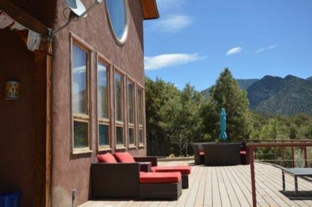 12 Broadbent, Valdez, NM 87514 (MLS #101836) :: Page Sullivan Group | Coldwell Banker Lota Realty