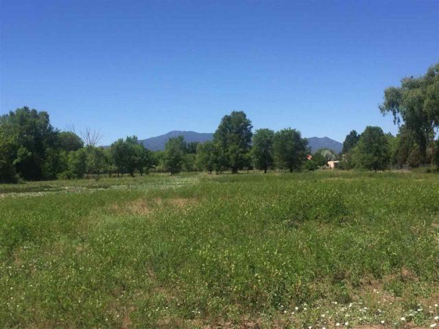 Tract C Charlotte Lane, Taos, NM 87571 (MLS #101853) :: Page Sullivan Group | Coldwell Banker Lota Realty
