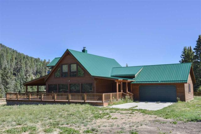 455 Hwy 578, Red River, NM 87558 (MLS #101856) :: The Chisum Realty Group