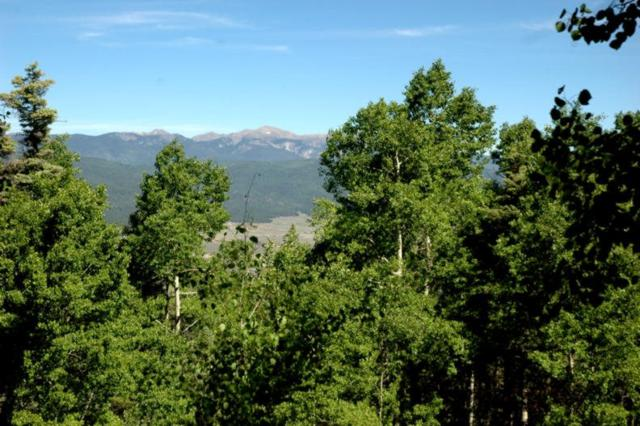 Lot 436 El Camino Real, Angel Fire, NM 87710 (MLS #101874) :: Page Sullivan Group | Coldwell Banker Lota Realty