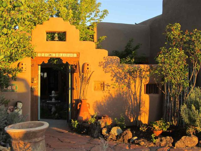408 Tune Dr, El Prado, NM 87529 (MLS #101887) :: Page Sullivan Group | Coldwell Banker Lota Realty