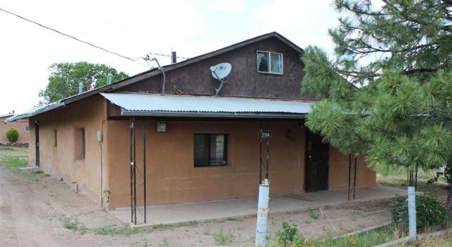 2704 State Highway 76, Chamisal, NM 87553 (MLS #101895) :: The Chisum Realty Group