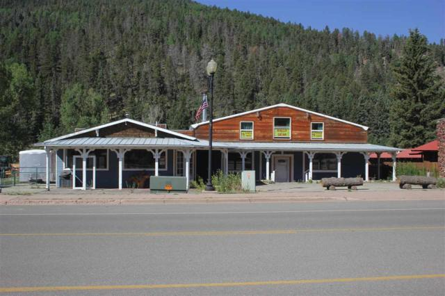 619 E Main, Red River, NM 87558 (MLS #101910) :: Page Sullivan Group | Coldwell Banker Mountain Properties
