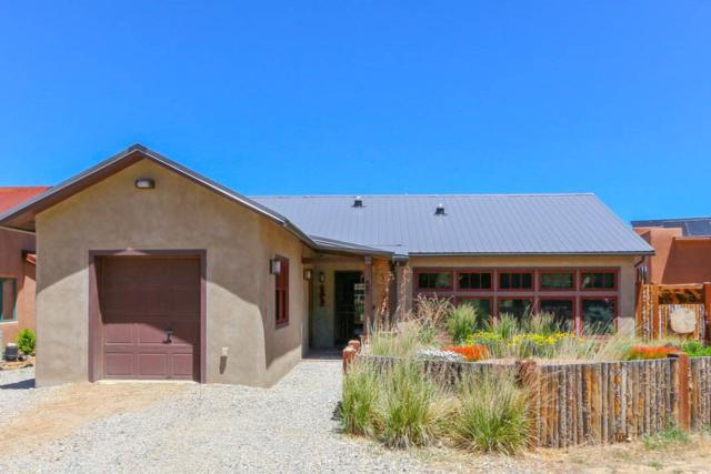 408 Valverde Commons Drive, Taos, NM 87571 (MLS #101914) :: Page Sullivan Group | Coldwell Banker Lota Realty