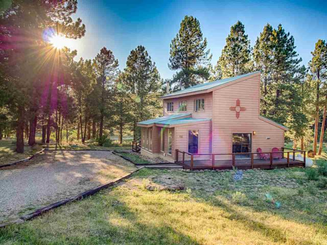 18 Vail Avenue, Angel Fire, NM 87710 (MLS #101919) :: Page Sullivan Group | Coldwell Banker Lota Realty