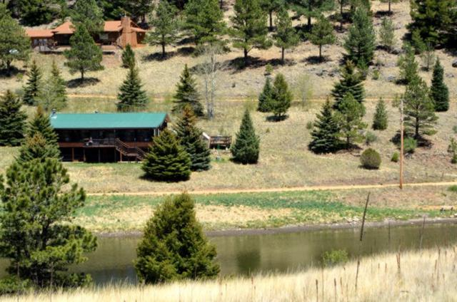 20 Black Lake Resorts Rd. 4, Angel Fire, NM 87710 (MLS #101932) :: The Chisum Realty Group