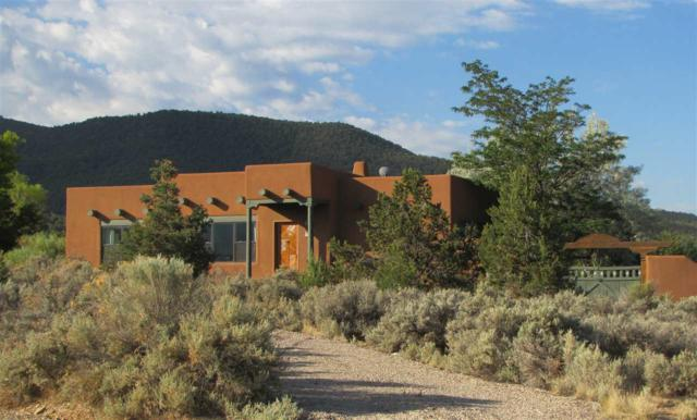 1450 Couse Street, Taos, NM 87571 (MLS #101942) :: Page Sullivan Group | Coldwell Banker Lota Realty