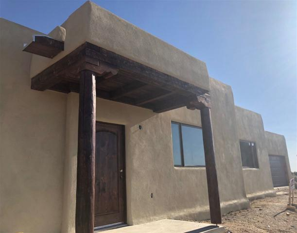 1310 Abby Rd., Taos, NM 87571 (MLS #101968) :: Page Sullivan Group | Coldwell Banker Lota Realty