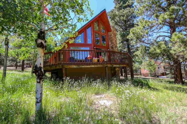 43 St Andrews Way, Angel Fire, NM 87710 (MLS #101974) :: Page Sullivan Group | Coldwell Banker Lota Realty
