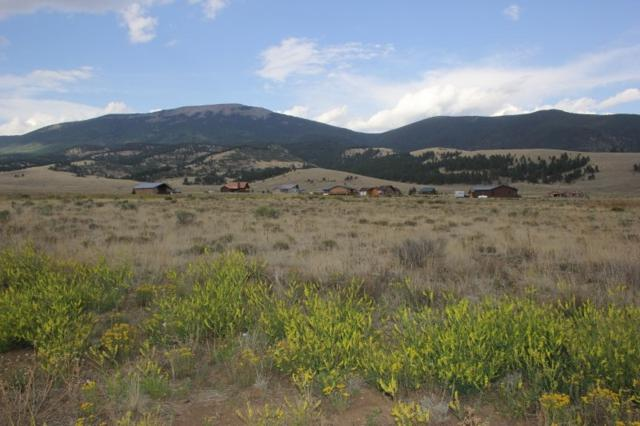 Lot 3 Smokey Bear, Eagle Nest, NM 87718 (MLS #101982) :: Angel Fire Real Estate & Land Co.