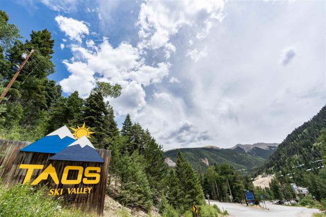 13 Thunderbird Road, Taos Ski Valley, NM 87525 (MLS #101983) :: The Chisum Realty Group