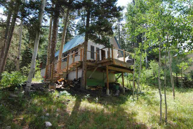 121 Twining Road, Taos Ski Valley, NM 87525 (MLS #101986) :: The Chisum Realty Group