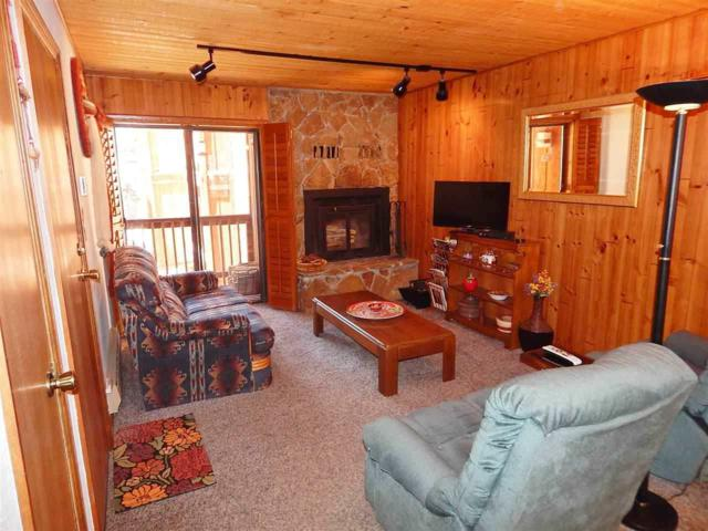 10 Jackson Hole Road, Angel Fire, NM 87710 (MLS #101988) :: The Chisum Realty Group